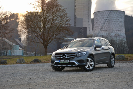 MERCEDES-BENZ GLC (1)