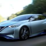 Nissan IDS koncept