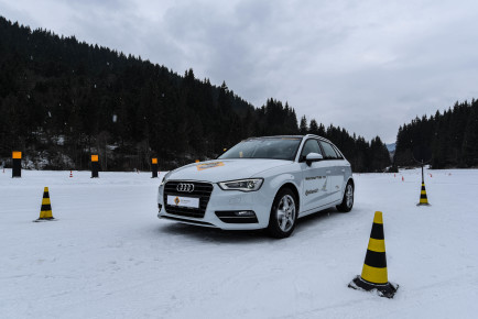 Contintental TS860 Winter Test Schladming_1