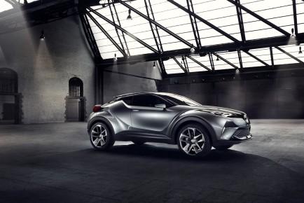 Toyota C-HR_2