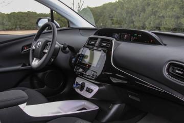 Toyota Prius 2016-20