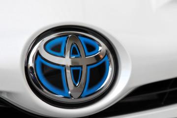 Toyota Prius 2016-46