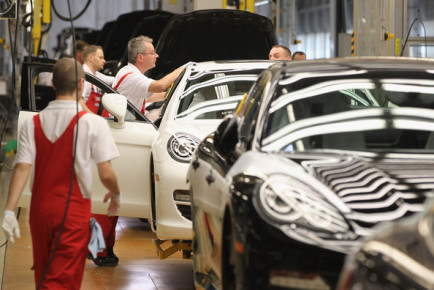 Porsche nagrada delavci