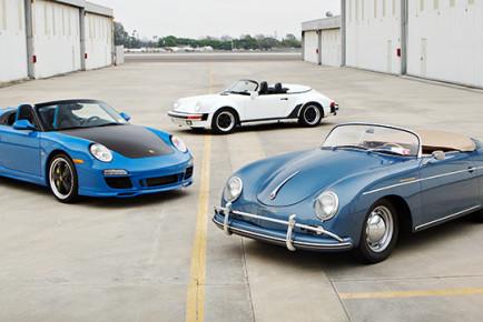 Seinfeld avkcija Porsche Gooding_8