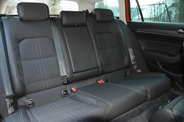 VW PASSAT ALLTRACK 20