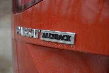 VW PASSAT ALLTRACK 30