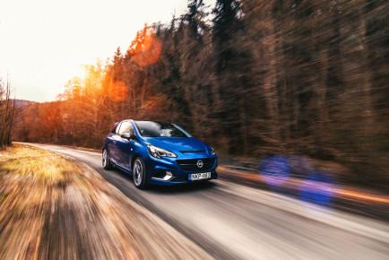 Opel Corsa OPC 1.6 Turbo_1