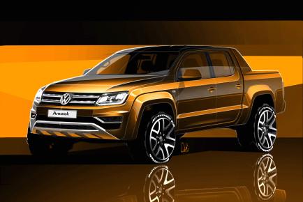 Volkswagen Amarok (1)