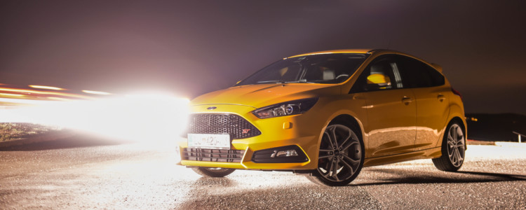Ford Focus ST TDCi_1
