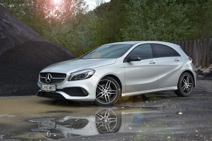 MERCEDES BENZ A 200D 4 MATIC 01