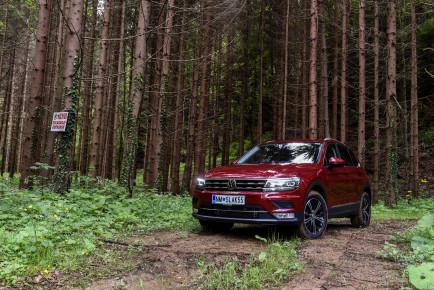 Volkswagen Tiguan slovenska predstavitev_1