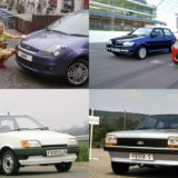 Poklon legendi_Ford Fiesta 40 let_1
