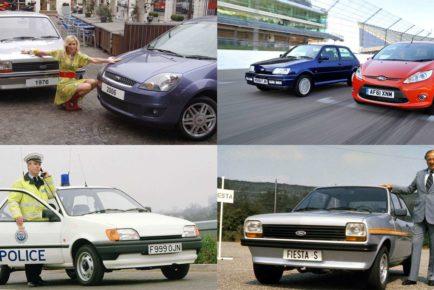 Poklon legendi_Ford Fiesta 40 let_1
