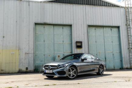 Mercedes-Benz 250d C Coupe_1