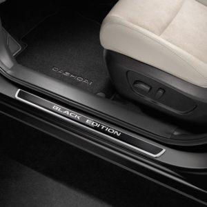 Nissan Qashqai Black Edition (2)