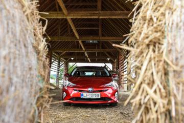 Toyota Prius Hybrid_3