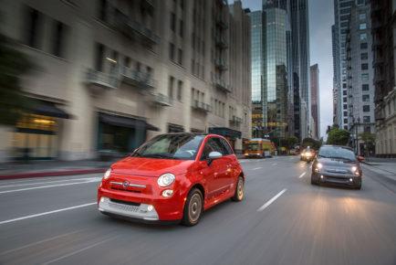 Fiat emisije Nemčija