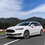 Ford Mondeo in S-MAX Vignale slovenska predstavitev_ 1