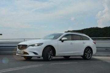 Mazda 6 Sport Combi G165 Revolution 04