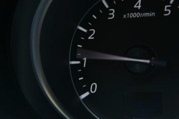 Mazda 6 Sport Combi G165 Revolution 13