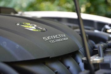 Mazda 6 Sport Combi G165 Revolution 26