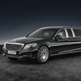 Mercedes-Maybach-S600-Pullman-Guard-front-three-quarter