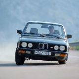 BMW M5 e28_2
