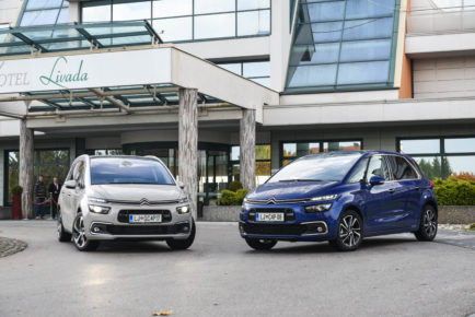 Citroen Picasso in Citroen Grand Picasso_1