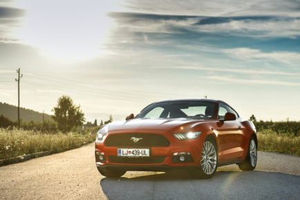 Ford Mustang 2.3 EcoBoost_8