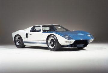 Poklon legendi_Ford GT40_1