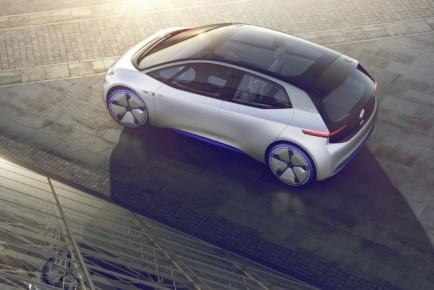 VW I.D. 11