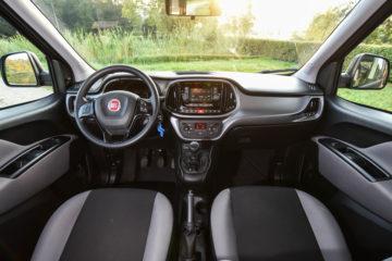 Fiat Doblo 1.6 MultiJet Panorama_15