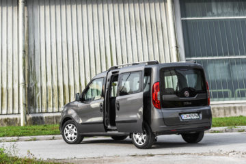Fiat Doblo 1.6 MultiJet Panorama_7