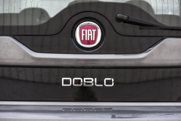 Fiat Doblo 1.6 MultiJet Panorama_9