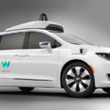 Chrysler Pacifica Waymo Google_1