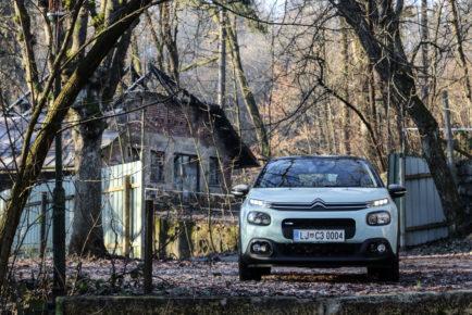 Citroën C3 (3)
