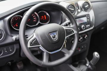 Dacia Logan, Logan MCV, Sandero in Sandero Stepway_13