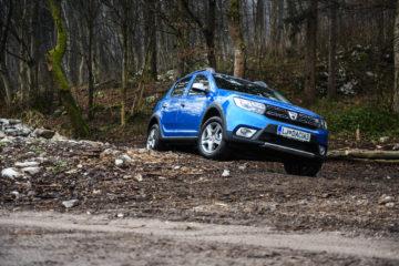 Dacia Logan, Logan MCV, Sandero in Sandero Stepway_5