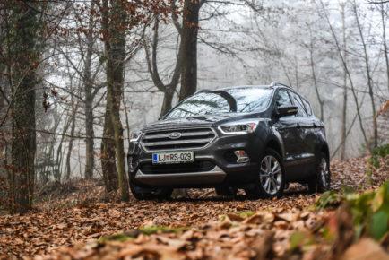Ford Kuga slovenska predstavitev_1