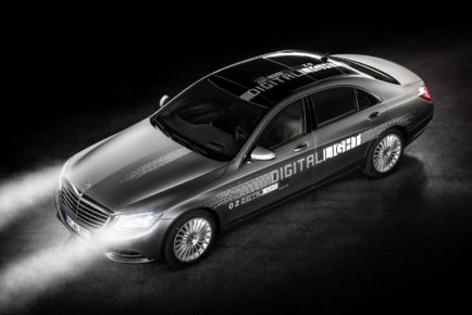 Mercedes-Benz Digital Light_1