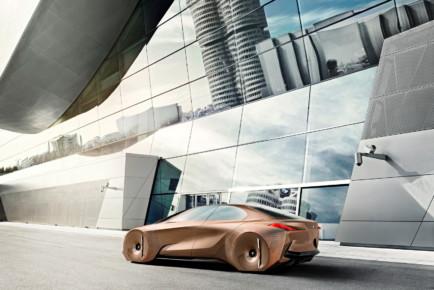 BMW Autonomous -5