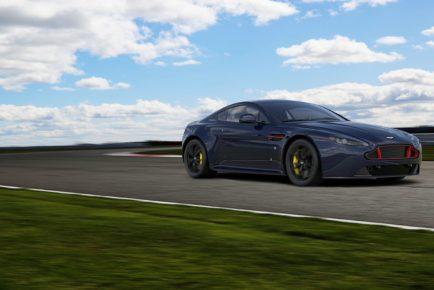 Aston Martin Vantage Red Bull Racing Editions -3