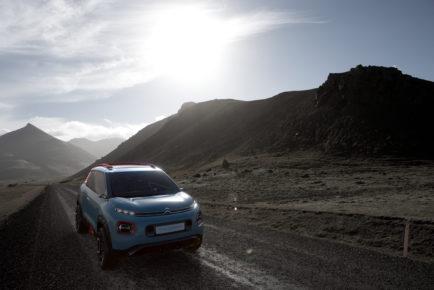 Citroën C-Aircross  koncept (12)