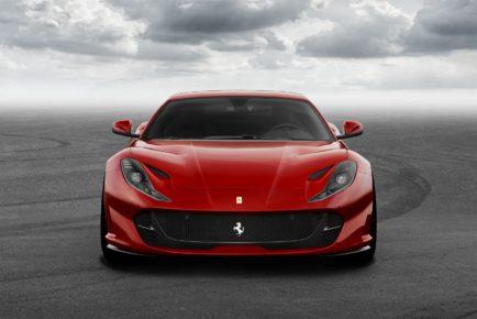 Ferrari 812 Superfast -5