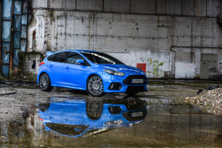 Ford Focus RS 2.3 EcoBoost_2