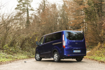 Ford Turneo Custom 2.0 EcoBlue H1 L1_2