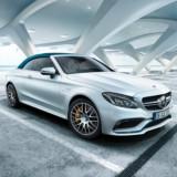 Mercedes-benz C63S Coupe 5