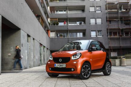 Smart ForTwo_1