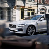 Volvo electric vehicle -3