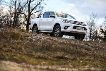 Toyota Hillux _14